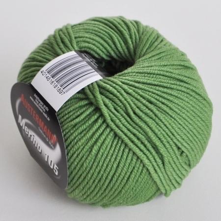 Пряжа для вязания и рукоделия Merino 105 (Austermann) цвет 308, 105