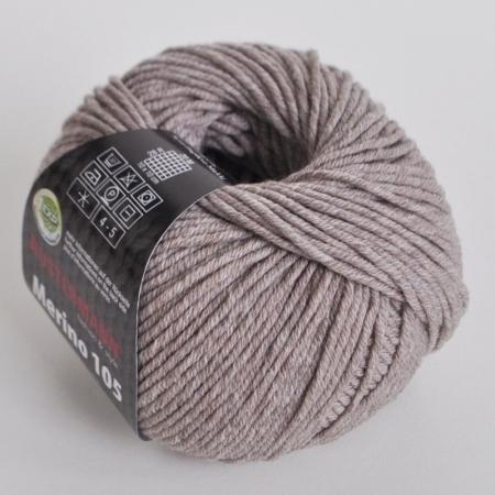 Пряжа для вязания и рукоделия Merino 105 (Austermann) цвет 337, 105