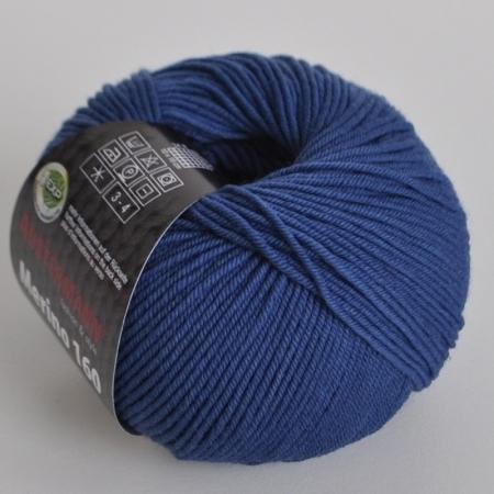 Пряжа для вязания и рукоделия Merino 160 (Austermann) цвет 223, 160