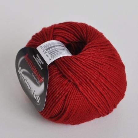 Пряжа для вязания и рукоделия Merino 160 (Austermann) цвет 230, 160