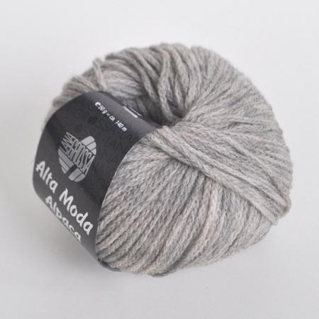 Lana Grossa Пряжа Alta Moda Alpaca, цвет 21, 140 м