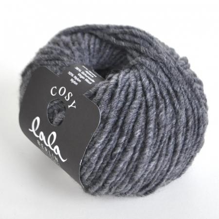 Пряжа для вязания и рукоделия Lala Berlin Cosy (Lana Grossa) цвет 06, 105 м