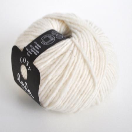 Пряжа для вязания и рукоделия Lala Berlin Cosy (Lana Grossa) цвет 08, 105 м