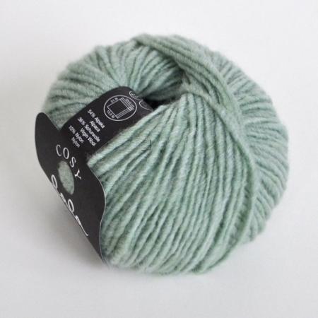 Пряжа для вязания и рукоделия Lala Berlin Cosy (Lana Grossa) цвет 0018, 105 м
