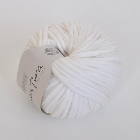 Пряжа для вязания и рукоделия Cashsilk (Lana Grossa) цвет 08, 75 м