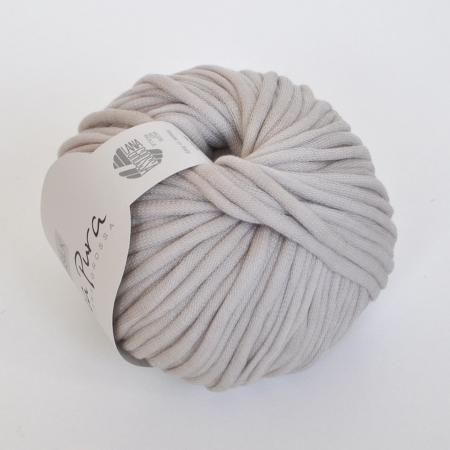 Пряжа для вязания и рукоделия Cashsilk (Lana Grossa) цвет 09, 75 м