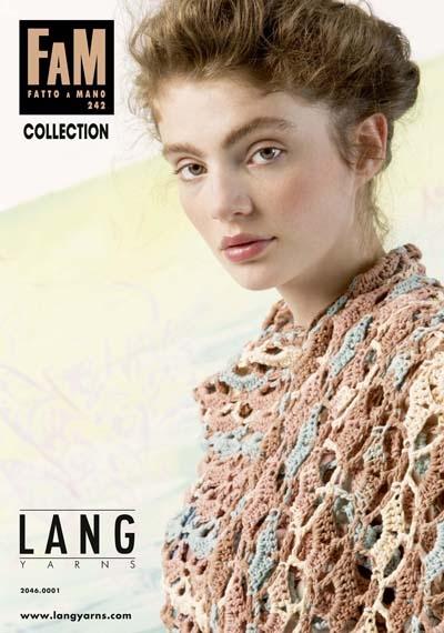 Журнал Lang Yarns Fam 242