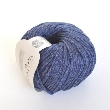 Пряжа для вязания и рукоделия Solo Lino Melange (Lana Grossa) цвет 107, 105 м