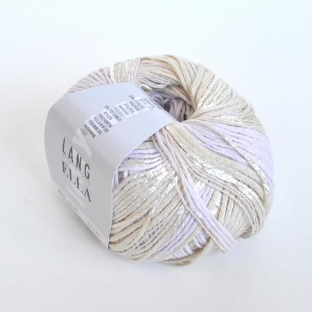 Пряжа для вязания и рукоделия Ella (Lang Yarns) цвет 109, 160 м
