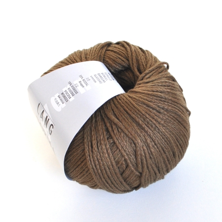 Пряжа для вязания и рукоделия Norma (Lang Yarns) цвет 068, 135 м