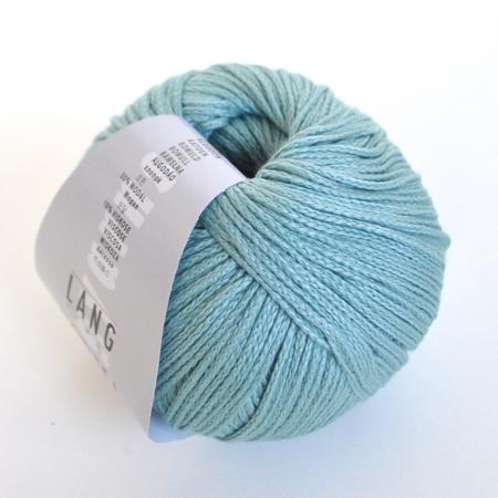 Пряжа для вязания и рукоделия Norma (Lang Yarns) цвет 072, 135 м