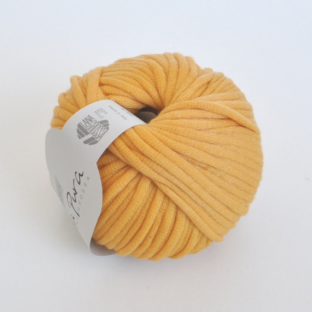Пряжа Lana Grossa Cashsilk, цвет 28, 75 м