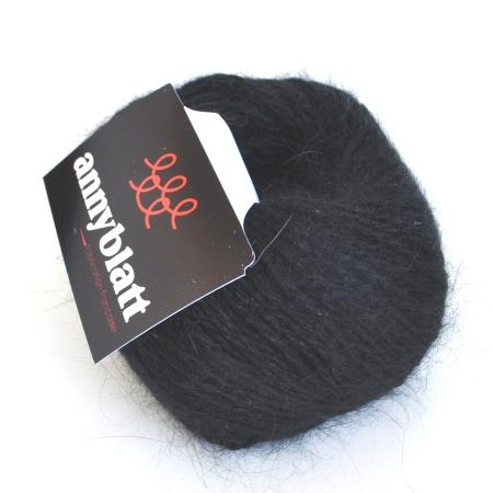 Пряжа для вязания и рукоделия Angora Prestige (Anny Blatt) цвет 383, 125 м