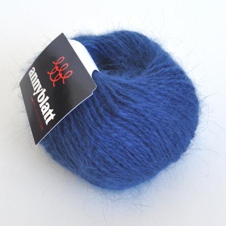 Пряжа для вязания и рукоделия Angora Prestige (Anny Blatt) цвет 389, 125 м