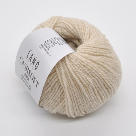 Lang Yarns Cashsoft Baby, цвет 0026, 120 м