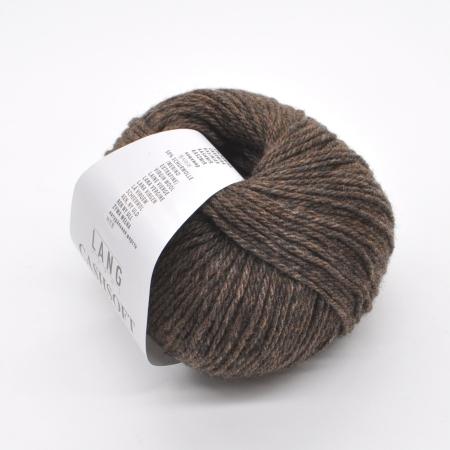 Пряжа для вязания и рукоделия Cashsoft Baby (Lang Yarns) цвет 0068, 120 м