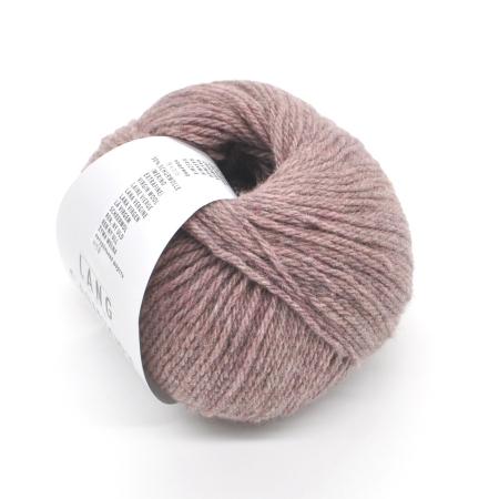 Пряжа для вязания и рукоделия Cashsoft Baby (Lang Yarns) цвет 0048, 120 м