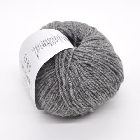 Пряжа для вязания и рукоделия Cashsoft Baby (Lang Yarns) цвет 0005, 120 м