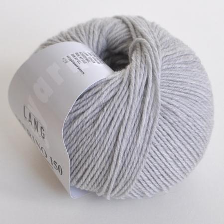 Пряжа для вязания и рукоделия Merino 150 (Lang Yarns) цвет 0223, 150 м