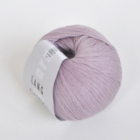 Пряжа для вязания и рукоделия Gamma (Lang Yarns) цвет 09, 165 м