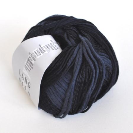 Пряжа для вязания и рукоделия Ella (Lang Yarns) цвет 125, 160 м