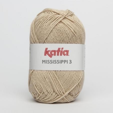 Katia Mississippi 3, цвет 753, 210 м