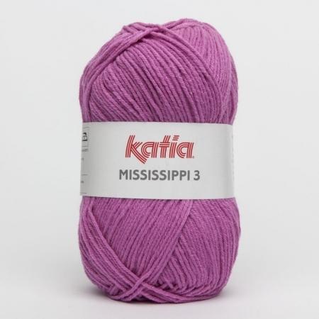 Katia Mississippi 3, цвет 803, 210 м