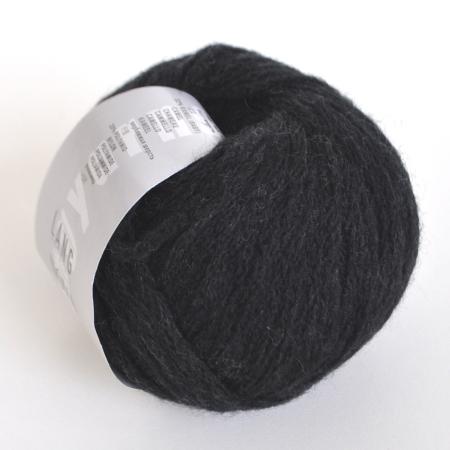 Пряжа для вязания и рукоделия Nova (Lang Yarns) цвет 0004, 180 м