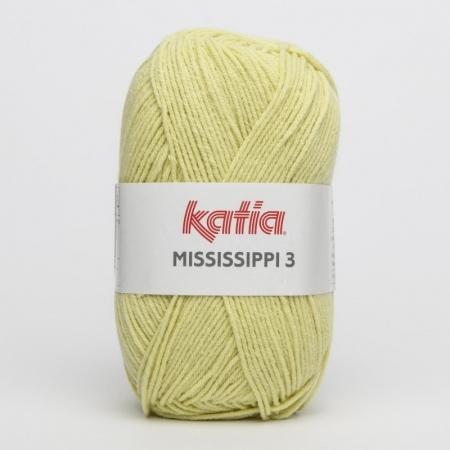 Katia Mississippi 3, цвет 759, 210 м