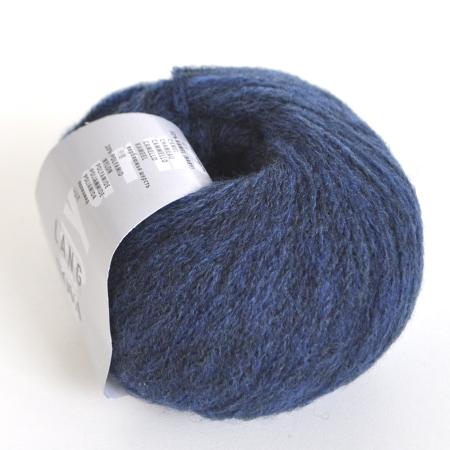 Пряжа для вязания и рукоделия Nova (Lang Yarns) цвет 0034, 180 м