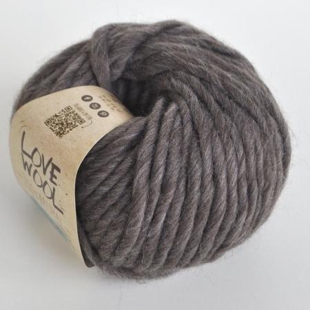 Пряжа Katia Love Wool, цвет 103, 50 м