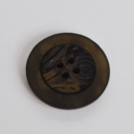Пуговица, цвет 195 (Union Knopf)