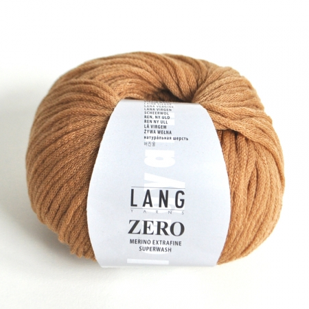 Страница серии Zero (Lang Yarns)