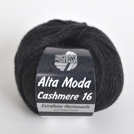Страница серии Alta Moda Cashmere 16 (Lana Grossa)