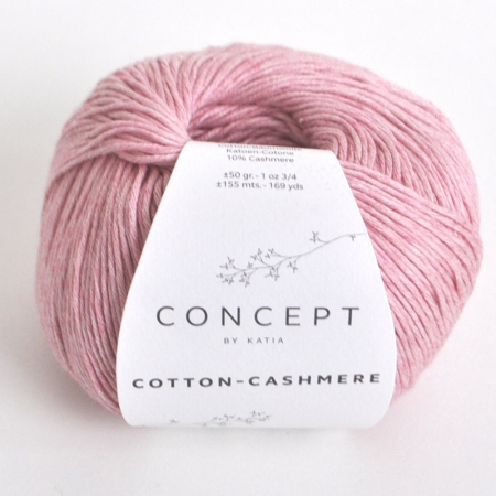 Страница серии Cotton-Cashmere (Katia)