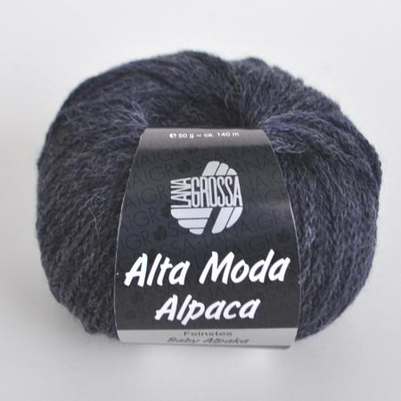Пряжа Lana Grossa Alta Moda Alpaca