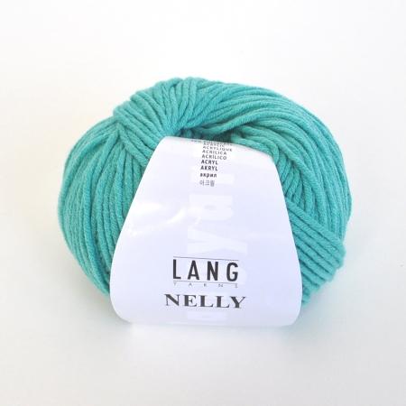 Пряжа для вязания и рукоделия Nelly (Lang Yarns)