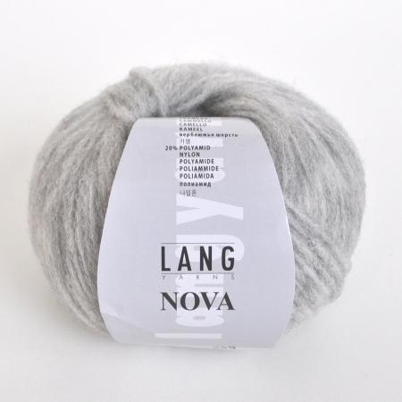 Пряжа для вязания и рукоделия Nova (Lang Yarns)