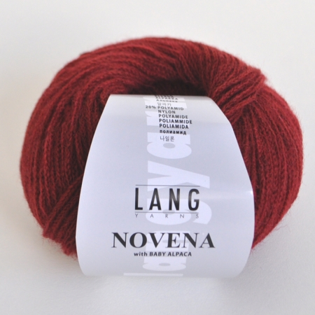 Пряжа Lang Yarns Novena