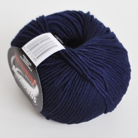 Пряжа для вязания и рукоделия Merino 105 (Austermann) цвет 304, 105