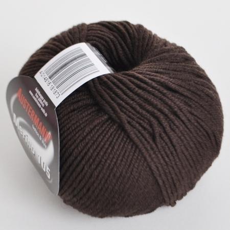 Пряжа для вязания и рукоделия Merino 105 (Austermann) цвет 306, 105