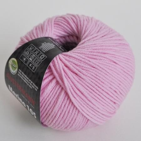 Пряжа для вязания и рукоделия Merino 105 (Austermann) цвет 311, 105