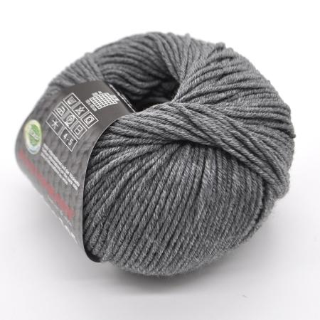 Пряжа для вязания и рукоделия Merino 105 (Austermann) цвет 329, 105