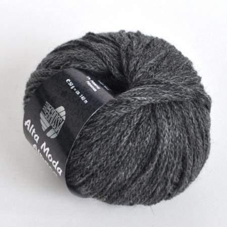 Пряжа для вязания и рукоделия Alta Moda Alpaca (Lana Grossa) цвет 22, 140 м