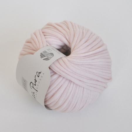 Пряжа для вязания и рукоделия Cashsilk (Lana Grossa) цвет 50, 75 м