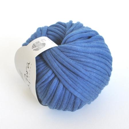 Пряжа для вязания и рукоделия Cashsilk (Lana Grossa) цвет 52, 75 м