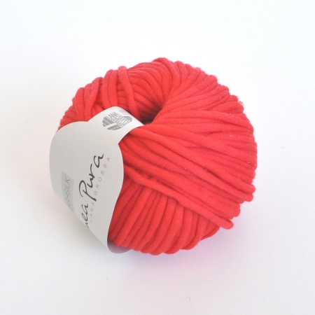Пряжа для вязания и рукоделия Cashsilk (Lana Grossa) цвет 53, 75 м