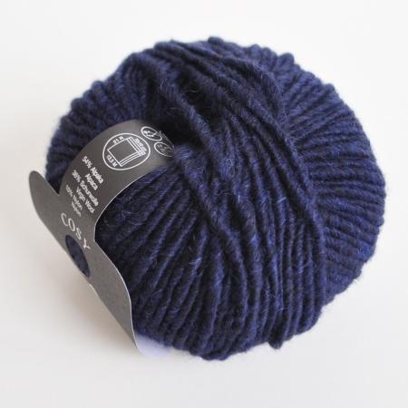 Пряжа для вязания и рукоделия Lala Berlin Cosy (Lana Grossa) цвет 0012, 105 м
