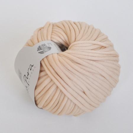 Пряжа для вязания и рукоделия Cashsilk (Lana Grossa) цвет 47, 75 м