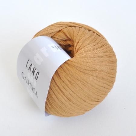Пряжа для вязания и рукоделия Gamma (Lang Yarns) цвет 0139, 165 м